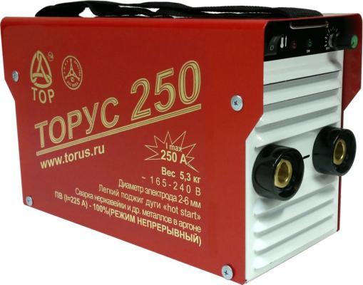 цена на Сварочный инвертор Торус 250