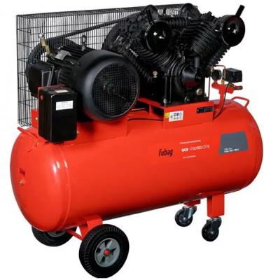 Компрессор Fubag DCF-1700/500 СТ15 11кВт автохолодильник defort dcf 12