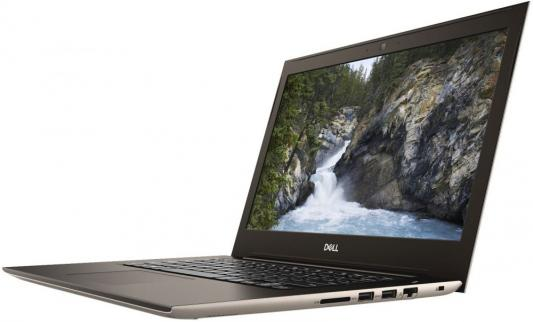 Ноутбук DELL Vostro 5471 14 1920x1080 Intel Core i5-8250U 5471-4938 dell vostro a860 спб