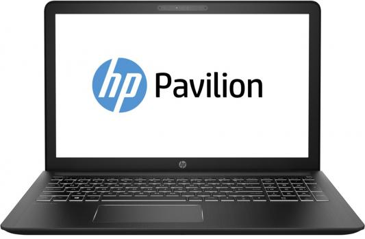 Ноутбук HP Pavilion Power 15-cb010ur (1ZA84EA)