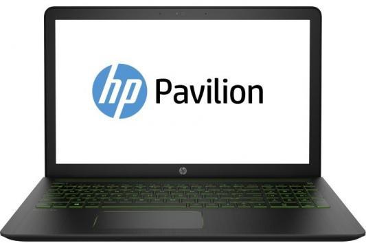 Ноутбук HP Pavilion Power 15-cb015ur (2CM43EA) ноутбук hp compaq 15 ay044ur