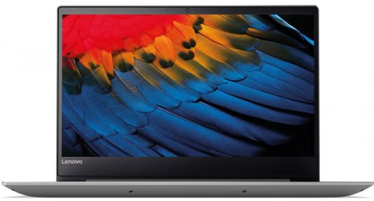 Ноутбук Lenovo IdeaPad 720-15IKBR 15.6 1920x1080 Intel Core i7-8550U 81C70002RK lenovo ideapad y550p i7