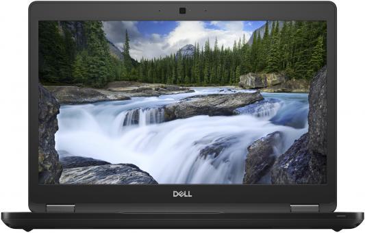 Ноутбук DELL Latitude 5490 (5490-2707) ноутбук dell latitude 5490 5490 1504