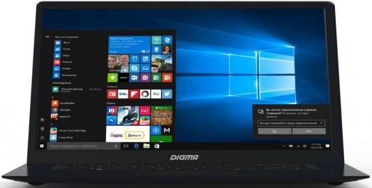 Ноутбук Digma CITI E603 (ES6020EW)