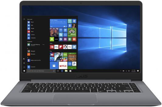 Ноутбук ASUS VivoBook S15 S510UF-BQ054T (90NB0IK5-M00740) ноутбук asus x555ln x0184d 90nb0642 m02990