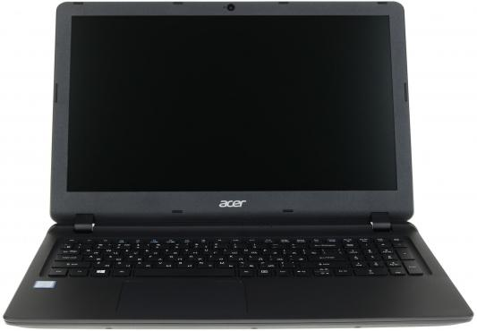 Ноутбук Acer Extensa EX2540-3991 (NX.EFHER.028) телевизор samsung qe55q8cnauxru 55
