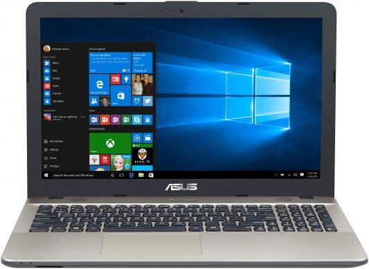 Ноутбук ASUS VivoBook Special A541NA-DM449 (90NB0E81-M12830)
