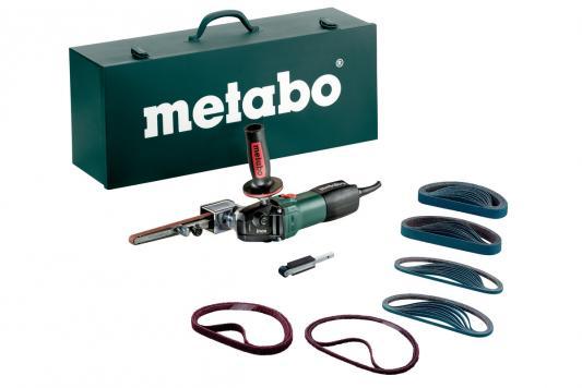 BFE9-20SetЛенточный напильник 950вт,6-19мм ленточный напильник metabo dbf 457 601559000