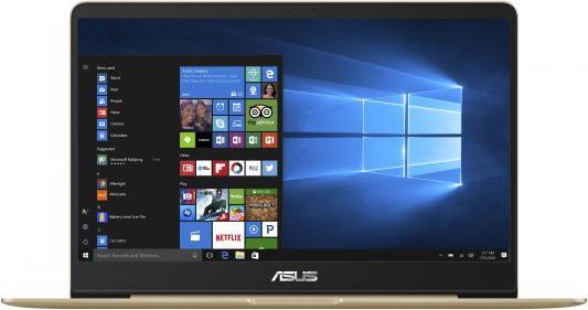 Ноутбук ASUS Zenbook UX430UA-GV261R (90NB0EC6-M12290) ноутбук asus x555ln x0184d 90nb0642 m02990