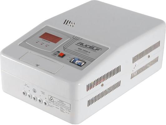 Стабилизатор напряжения Rucelf SRW-10000-D rucelf srw 500 d