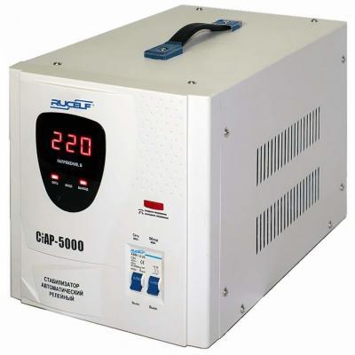 Стабилизатор напряжения Rucelf СтАР-5000 стабилизатор напряжения rucelf sdv 3 60000