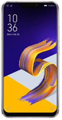 "смартфон ASUS ZE620KL-1H017RU Grey/6.2""FHD+/Qualcomm 636/4GB/64GB/And 8.0/12+8MP/8MP/NFC/3300mAh"