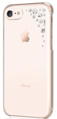Накладка Bling My Thing Edge: Crystal для iPhone 7 iPhone 8 прозрачный ip8-ed-cl-cry butterfly bling diamond case