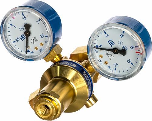 Купить Редуктор кислородный KRASS БКО 50 12, 5 пропускная способность 50м3/ч