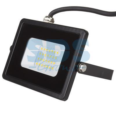 Прожектор светодиодный тонкий, 30Вт Теплый Белый уличный прожектор dl ns2020 белый теплый maysun