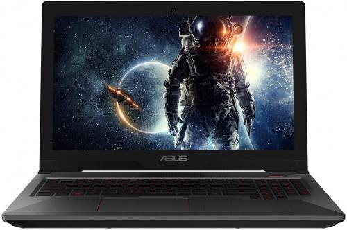 Ноутбук ASUS FX503VD-E4343 (90NR0GN1-M07620) ноутбук asus x555ln x0184d 90nb0642 m02990
