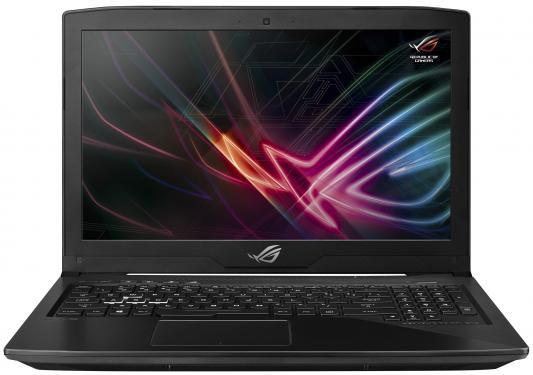 Ноутбук ASUS GL503GE-EN067T (90NR0081-M00900) цена