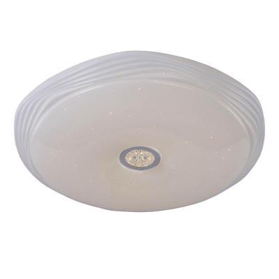 Купить Потолочная светодиодная люстра с пультом ДУ Omnilux Bombile OML-18307-80