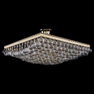 Потолочная люстра Bohemia Ivele 1912/45Z/G bohemia ivele crystal 1912 45z g