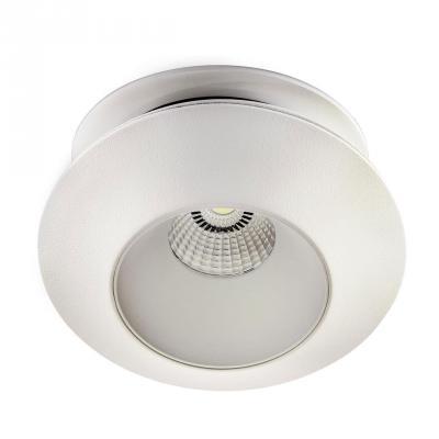 Купить Встраиваемый светодиодный светильник Lightstar Orbe 051306