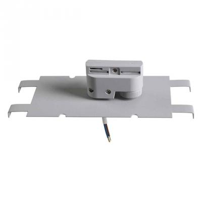 Адаптер для шинопровода Lightstar Asta 592049