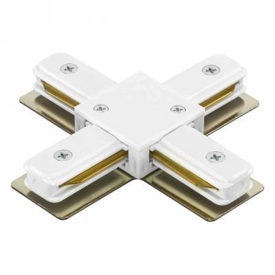 Коннектор X-образный Lightstar Barra 502146