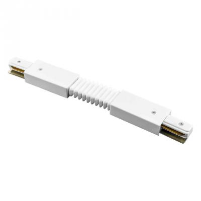 Коннектор гибкий Lightstar Barra 502156 коннектор гибкий для шланга green apple gwfc120 024