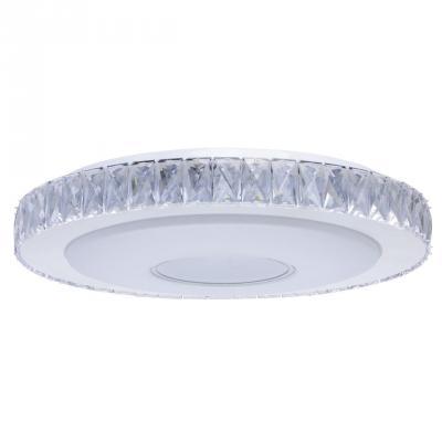 Потолочный светодиодный светильник с пультом ДУ MW-Light Фризанте 3 687010701