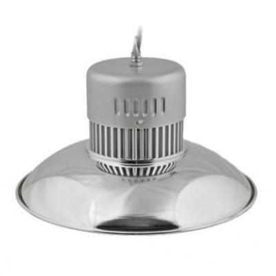Подвесной светодиодный светильник (UL-00002076) Volpe ULY-Q722 100W/NW/D светильник для производственных помещений volpe uly q721 70w nw d ip20 silver