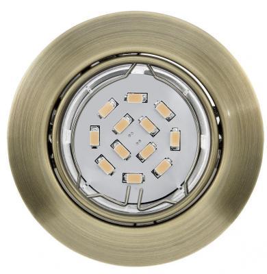 Купить Встраиваемый светильник Eglo Peneto 94243