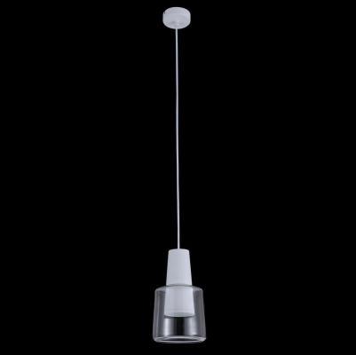 Подвесной светильник Crystal Lux Uno SP1 Transparent