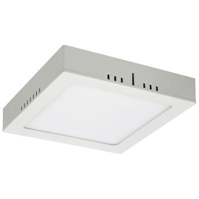 Накладной светодиодный светильник Elektrostandard DLS020 18W 4200K 4690389084584 накладной светодиодный светильник elektrostandard dlr020 18w 4200k 4690389084560