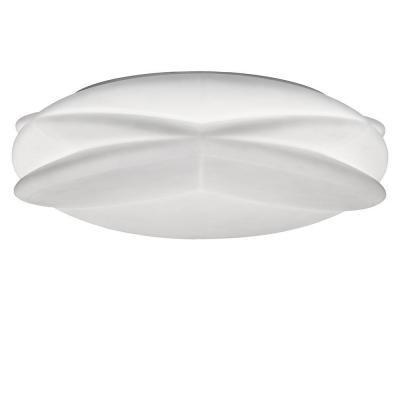 Потолочный светодиодный светильник с пультом ДУ Mantra Lascas 5956