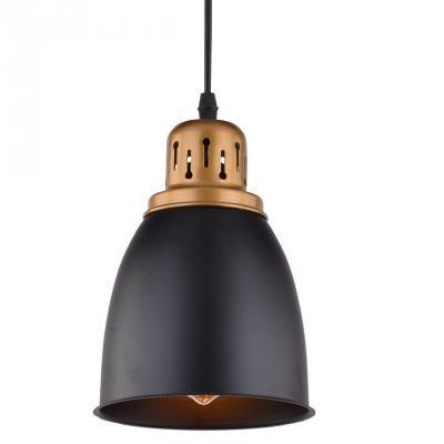 Подвесной светильник Arte Lamp Eurica A4248SP-1BK