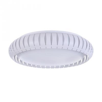 Потолочный светодиодный светильник Freya Assanta FR6159-CL-24W-W светильник freya freya fr6159 cl 24w w