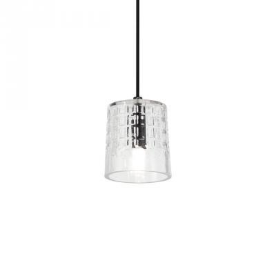 Подвесной светильник Ideal Lux Cognac-1 SP1 светильник ideal lux cognac cognac 2 sp1