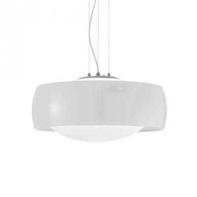Подвесной светильник Ideal Lux Comfort SP1 Bianco подвесной светильник ideal lux comfort sp1 bianco