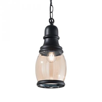 Подвесной светильник Ideal Lux Hansel SP1 Oval