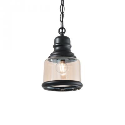 Подвесной светильник Ideal Lux Hansel SP1 Square