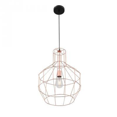 Подвесной светильник ST Luce Rete SL192.303.01 подвесной светильник l arte luce torino l57705 32