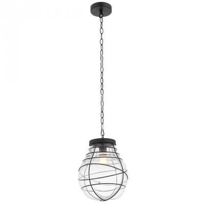 Подвесной светильник ST Luce Cocoon SL321.403.01 подвесной светильник l arte luce torino l57705 32