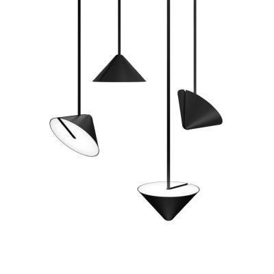 Подвесной светильник Vele Luce Cupol VL1672P01 подвесной светильник vele luce alba vl1654p01