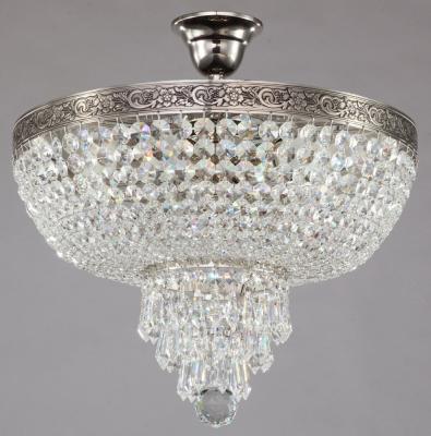 Потолочный светильник Maytoni Palace DIA890-CL-05-N потолочный светильник maytoni c809 cl 05 n