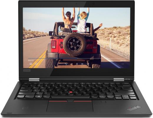 Ноутбук Lenovo ThinkPad L380 (20M5003PRT) ноутбук lenovo thinkpad l380 clam 20m5001yrt