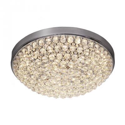 Купить Потолочный светодиодный светильник Silver Light Status 841.40.7