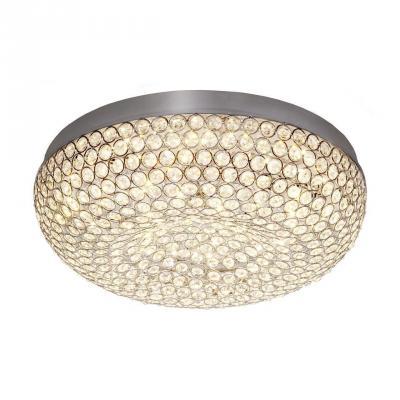 Купить Потолочный светодиодный светильник Silver Light Status 841.42.7