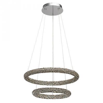 купить Подвесной светодиодный светильник Chiaro Гослар 12 498014302 по цене 86250 рублей