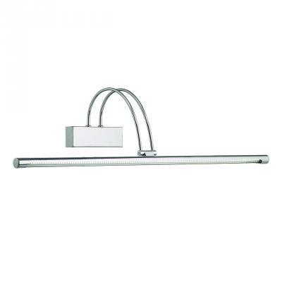 Подсветка для картин Ideal Lux Bow AP114 Cromo подсветка для картин ideal lux bow ap114 bianco