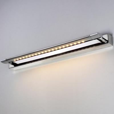 Подсветка для картин Elektrostandard Twist 5W хром 4690389061981 все цены