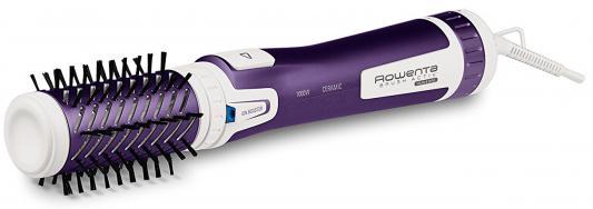 Фен-щетка Rowenta CF9530F0 1000Вт фиолетовый фен щетка rowenta cf9520